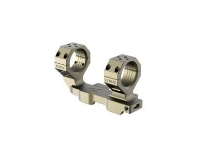 Prindere AUDERE - Levitas 30mm / 0 MOA