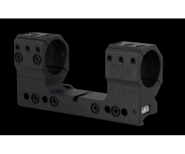 SPUHR SP 3602 - 30mm / 20,6 MOA (6MIL)