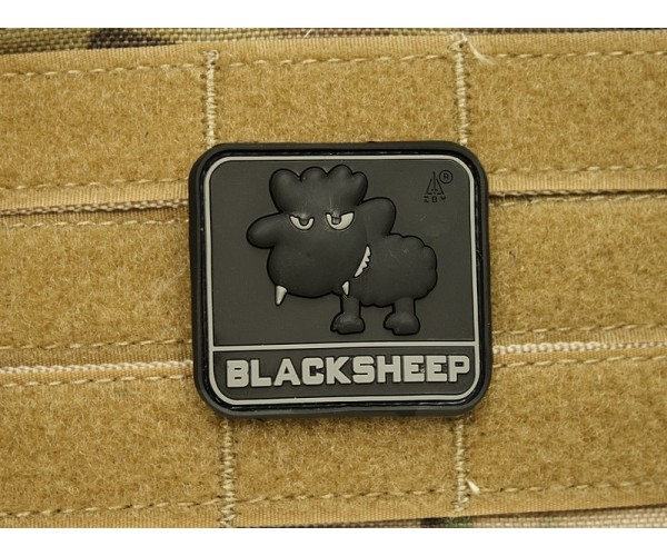BlackSheep patch