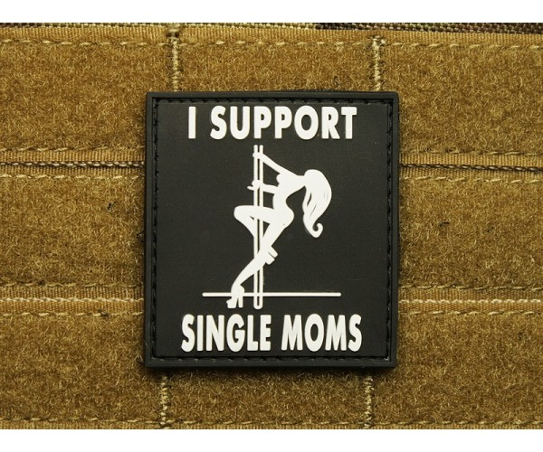 JTG - I support single Moms