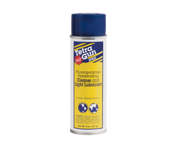 Tetra® Gun Spray Lubricant (110ml)