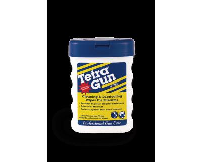 Tampoane Tetra Gun - curatare si lubrifiere